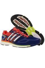 Mens size 12.5 12 1/2 multicolored Adidas Adizero Adios Boost M NWB
