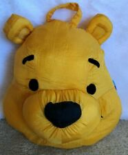 """Winnie The Pooh Plush Play By Play 15"""" x 18"""" Hang Pillow"""