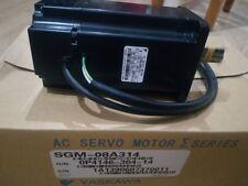 100% NEW YASKAWA servo motor SGM-08A314 IN BOX