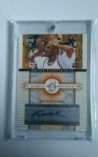 UD Top Prospects Signs Of Success  Kobe Bryant Auto