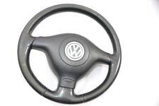 VW Golf 4 Bora Lenkrad gelocht 3 Speichen B2