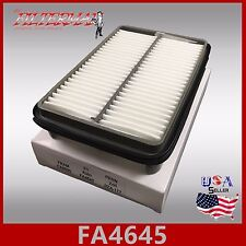 FA4645 ENGINE AIR FILTER: TOYOTA 4RUNNER TACOMA PREVIA 2.4L 2.7L