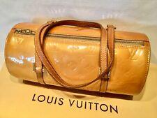 Louis Vuitton Bedford Vernis eindeutig Unique