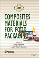 Composites Materials for Food Packaging : Innovative and Environmentally Soun...