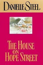 The House on Hope Street Steel, Danielle Hardcover
