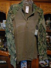 New Balance Camicia Combattimento AOR2 Nwu Tipo III Misura XL XL Nuovo con Tag