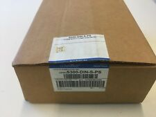 JOHNSON CONTROLS S300-DIN-S-PS (BRAND NEW - Surplus Stock - In OG Packaging)