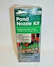 SMARTPOND POND NOZZLE KIT MODEL #52269