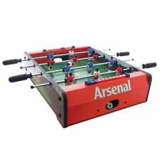 Arsenal F.C Table Top Football Game - Brand New Official Club Merchandise