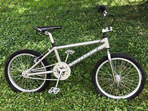 ✨VTG 1995 Mongoose Supergoose Comp Old Mid School Bmx Bike Survivor Original✨