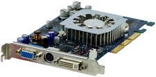 XFX NVIDIA GEFORCE4 TI4200 PV-T25A-NCFB AGP 128MB DDR