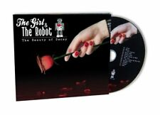 THE GIRL & THE ROBOT The Beauty of Decay CD Digipack 2010