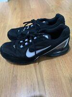 Nike Air Max Torch 3 Mens Running Shoes Black/White 319116-011 Sz 11