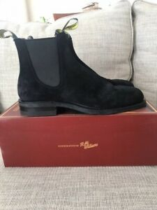 RM williams boots ladies size 8