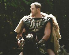 Kellan Lutz The Legend of Hercules 8x10 Photo 2014 Movie Picture Twilight Star 2