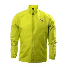 all must go !!! puma PE RUNNING mens WIND JACKET  size S rrp 64.90 £