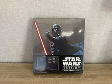 More details for star wars destiny darth vader dice binder** new & sealed**