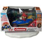 Carrera RC Nintendo Mario Kart Mario Remote Control Car 2019 1:18 Scale