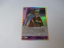 Carte Inazuma Eleven Jude Sharp Champions Galactiques !!!