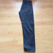Paul Smith Jeans Grey - Men's - 32 Regular