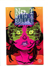 No. 1 with a Bullet #1 (2017) Image VF/NM to NM-