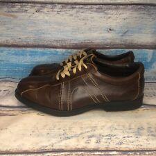 Men's Allen Edmonds 10.5 D 22001 - Jack Nicklaus Desert Mountain Golf Shoes