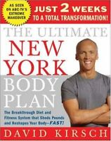 The Ultimate New York Body Plan: Just 2 weeks to a