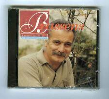 GEORGES BRASSENS CD (NEUF) RACONTE AUX ENFANTS (JEAN PAUL SERMONTE )