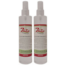 ZEN INTENSIVE PROTECTION HAIR TONIC Pk2 Protect scalp against premature hairloss