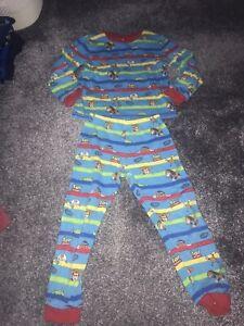 Boys Toy Story Pyjamas Age 4-5 Years