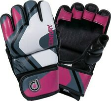 Century Drive Women's Expert Training Gear Professional Fight Gloves Size M MMA