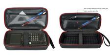 Hesplus Hard Case with Mesh Pocket for Texas Instruments Ti-Nspire Cx/Cas.