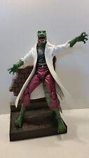 Marvel Select Lizard loose Figure with base