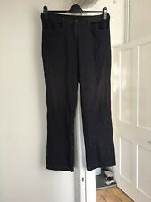 Dorothy Perkins Size Uk 14 Blue Thin Jeans Trousers.   (a3)