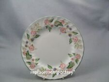BHS Victorian Rose Dessert Plate