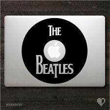 The Beatles Record Macbook Decal / Macbook Sticker