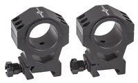 "Sightmark Tactical Mounting Rings - High Height Picatinny  (30mm & 1"")  SM34007"
