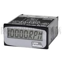 NEW Autonics LR5N-B Compact LCD Pulse Meter