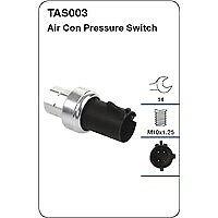 Tridon AC Pressure Switch TAS003 fits Jeep Compass 2.0 (MK49), 2.0 CRD 4x4 (M...