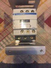 Telemecanique/Schneider LC1D09BL 3-Pole 25A Contactors