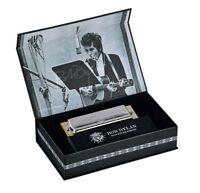 Harmonica Hohner Signature Series Bob Dylan