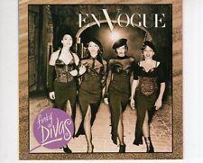 CD EN VOGUEfunky divasEX+ (A2358)