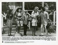 ALYSSA MILANO JUDITH LIGHT TONY DANZA WHO'S THE BOSS ORIGINAL 1989 ABC TV PHOTO