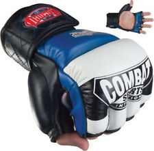 Combat Sports MMA Amateur Competition Gloves - Blue