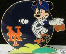 Disney Mickey Mouse MLB New York Mets Artist Proof AP Pin