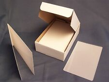 5 Mil Hot Laminating Pouches POSTAL Qty 100 3-9/16 x 5-5/16 Lamination Sleeves