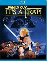 Family Guy: Its a Trap (Blu-ray Disc, 2010, 2-Disc Set)