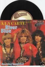 A LA CARTE River Blue 45/GER/PIC