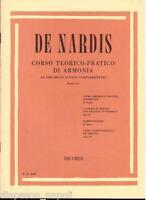 Nardis: Kursmünze Theorie und Praxis Von Harmonie Teil IV - Erinnerungen