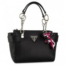 Guess Women's Analise Society Satchel Handbag